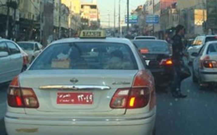 12 taksi şoförünün cesedi bulundu
