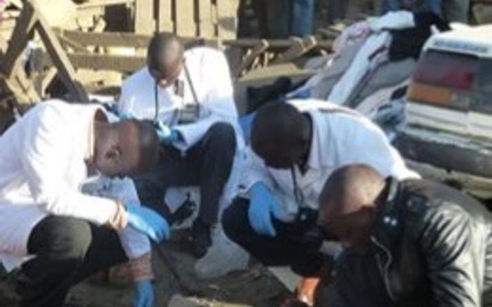Nairobi'de yine kanlı hafta