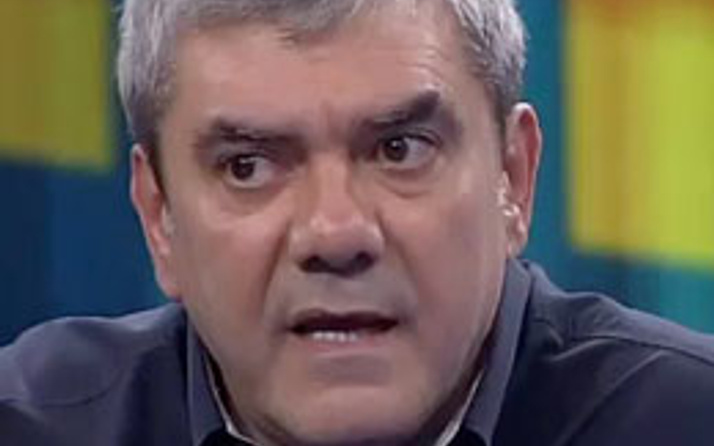 Yılmaz Özdil'den Kılıçdaroğlu'na: Tıpış tıpış bırak