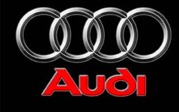 Audi'den satış rekoru