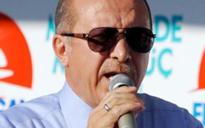 İşte Erdoğan'ın seçim sloganı!