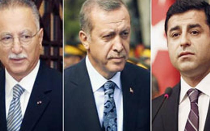 Hangi lider nerede oy kullanacak?