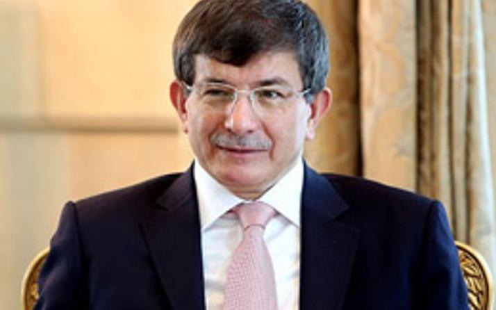 Bakan Davutoğlu'ndan Azerbaycan'a taziye