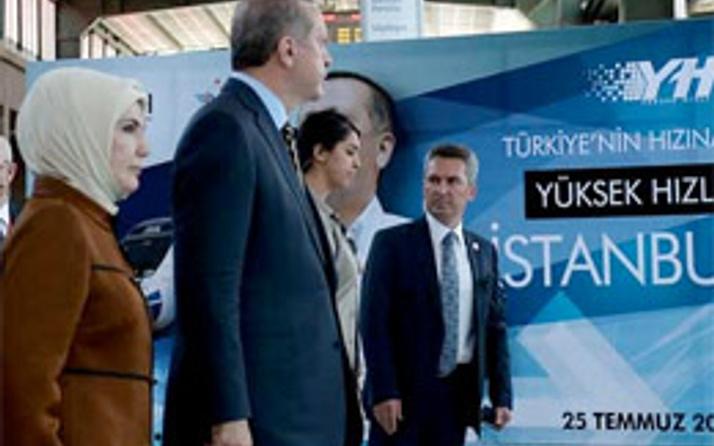 Erdoğan 2017'deki müjdeyi açıkladı