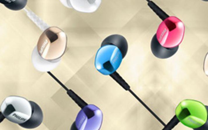 Philips'ten maximum bas ve rahatlık sunan yeni kulaklık