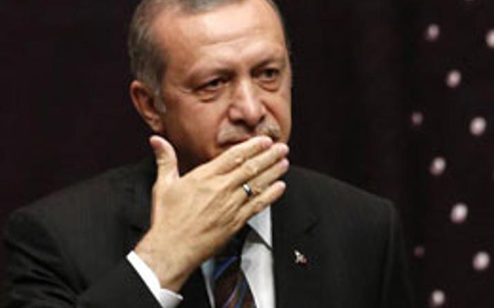 Erdoğan'dan 'Yeni Başbakan' açıklaması