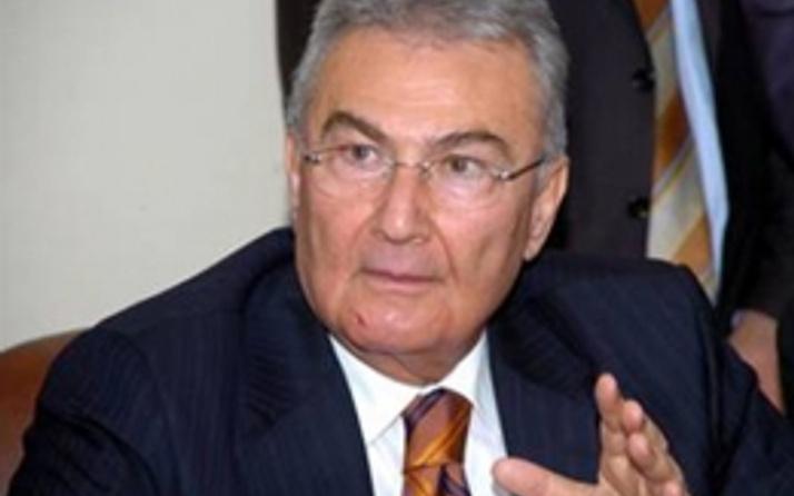 Deniz Baykal'dan Erdoğan'a ilginç gönderme