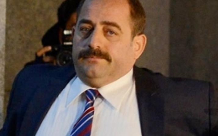 Zekeriya Öz'e Erdoğan şoku