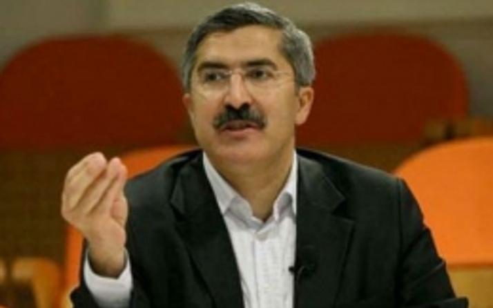 Hüseyin Yayman'dan bomba PKK iddiası