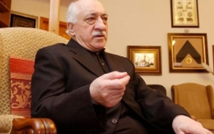 Fethullah Gülen'den Erdoğan'a MOSSAD yanıtı