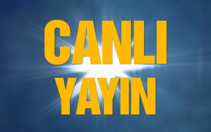 Davutoğlu son dakika oy sonuçları açıklaması
