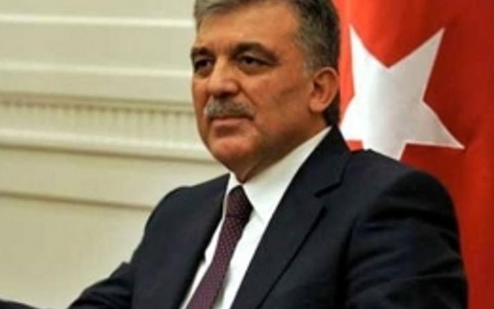 Abdullah Gül'den tek cümlelik AK Parti listesi yorumu!