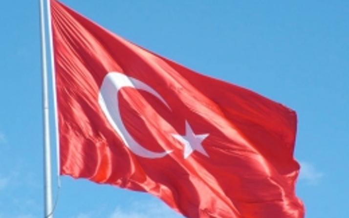 Türk bayrağını yakanlar bakın kim çıktı?