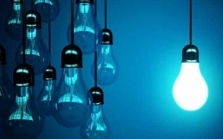 Elektrik kesintisi geliyor Bu ilçelere dikkat!