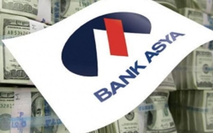 Bank Asya'dan son dakika hamlesi