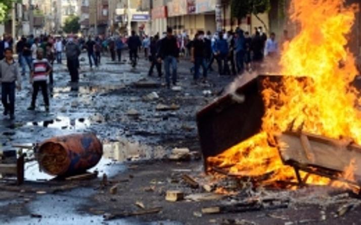 Kobani olayları 4 günde 35 can aldı