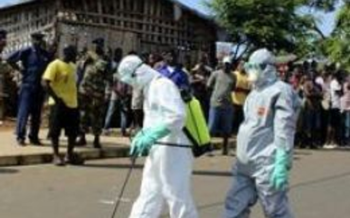 'Ebola savaşı kazanıyor'