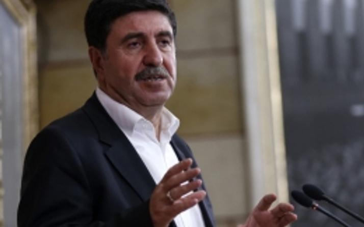 HDP'li Altan Tan'dan PKK'ya açık rest!