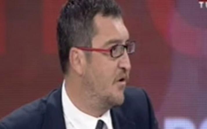 Koray Çalışkan CHP'den aday olamayınca