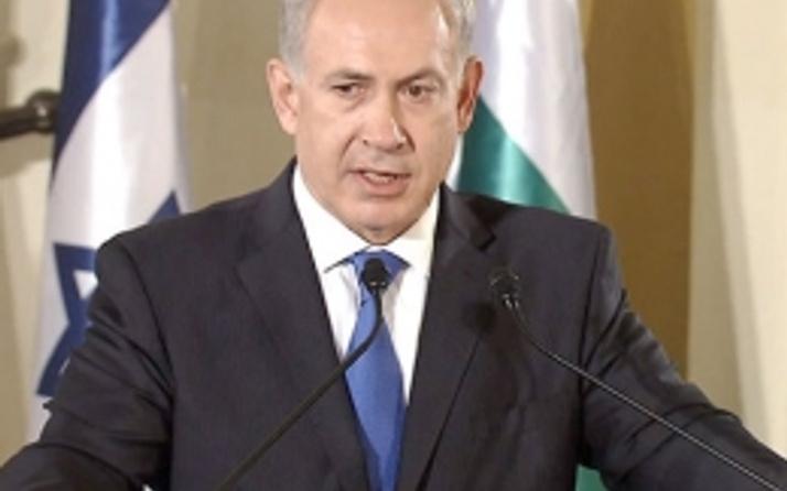 Netanyahu'dan BM'ye tehdit gibi açıklama