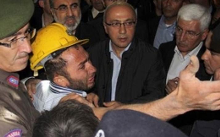Karaman Ermenek'te maden kazası: 18 işçi mahsur!