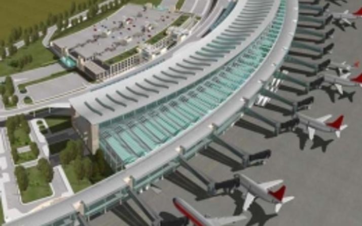 3. havaalanı Türkiye'yi lider yapacak