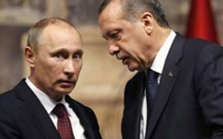 Rusya'dan 'diktatör Erdoğan' yalanlaması!