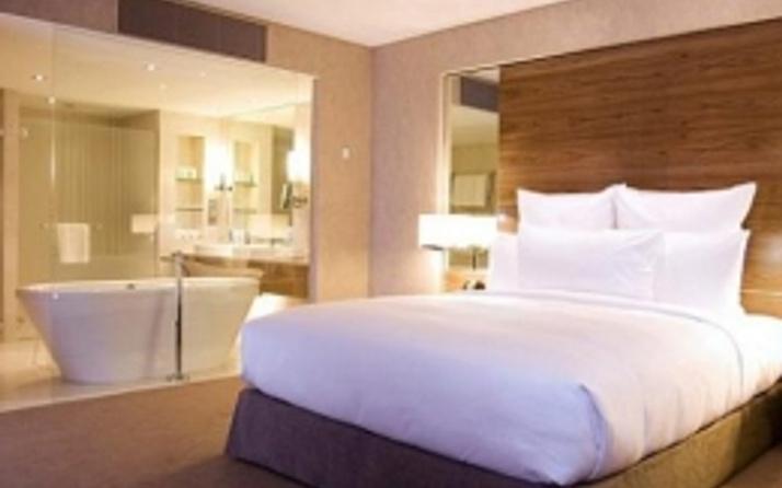 Türk otellerinde doluluk oranı düştü