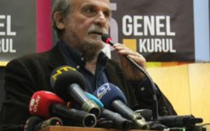 HDP'den Erdoğan-Baykal görüşmesine ilk yorum!