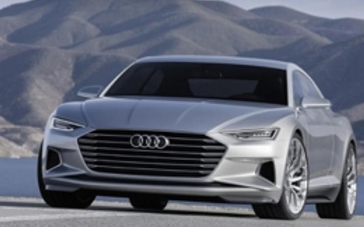 Audi Los Angeles >> Audi Nin Gelecegi Los Angeles Ta Internet Haber