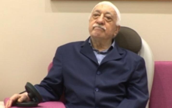 Gülen'in sözleri istihbarat raporunda