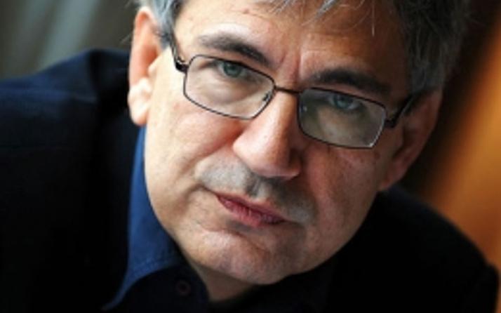 Orhan Pamuk AK Parti'yi yine kızdıracak!