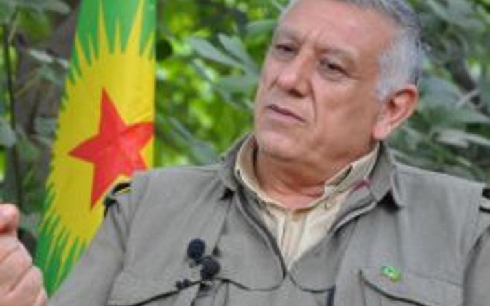 Cemil Bayık'tan şaşırtan çıkış! PKK adına özür diledi!