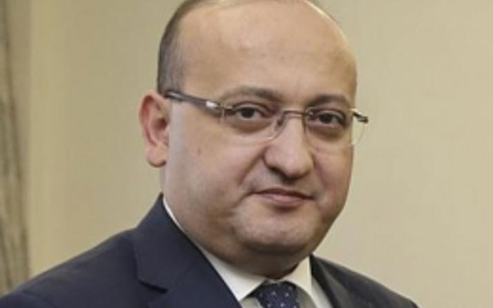HDP'ye İmralı şoku Yalçın Akdoğan açıkladı
