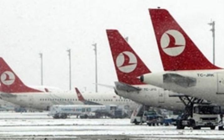 Atatürk Havalimanı kapandı