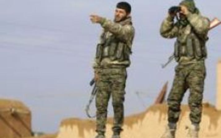 YPG'den Şah Fırat operasyonu açıklaması!