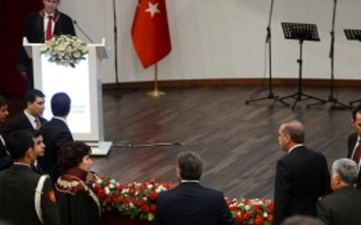 Erdoğan'dan o krizi sonrası bir ilk
