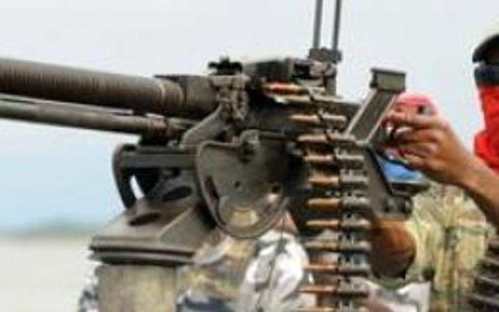 Nijerya ordusu: Boko Haram saldırısını püskürttük