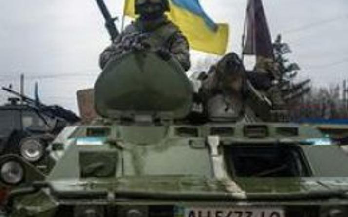 'ABD Ukrayna'ya silah yardımını değerlendiriyor'