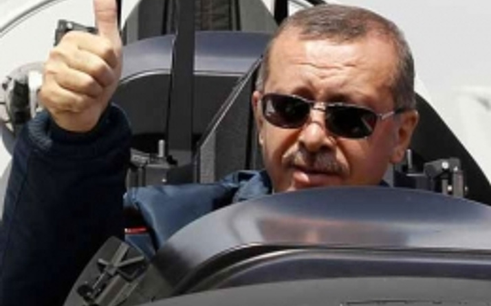 Türkiye'de bir ilk Anadolu Kartalları NATO pilotlarını eğitecek!