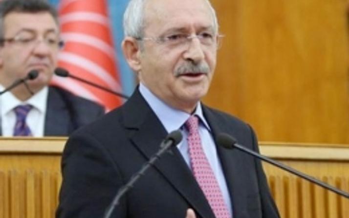 Kılıçdaroğlu: Operasyon değil danışıklı dövüş!