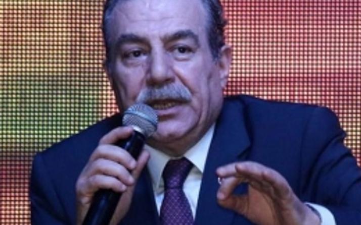 Muammer Güler'in acı kaybı