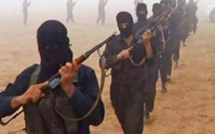 IŞİD-YPG savaşı türbeye 600 metrede!