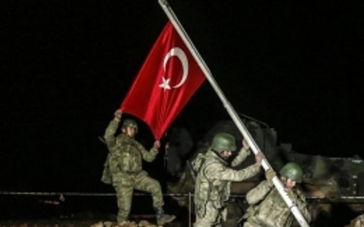 Süleyman Şah operasyonundaki flaş detaylar!
