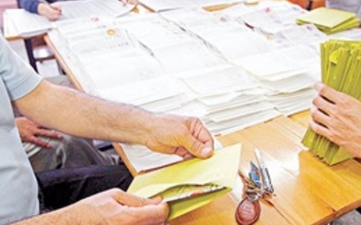 AK Parti aday listeleri 18 ile yüzde 7 kriteri