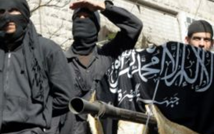 Fetih Ordusu'ndan Şii köylerine yüzlerce füze!