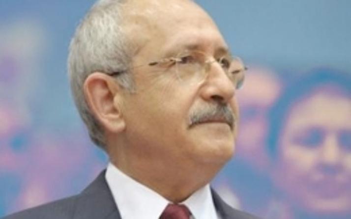 Kılıçdaroğlu masasındaki son anketi açıkladı!