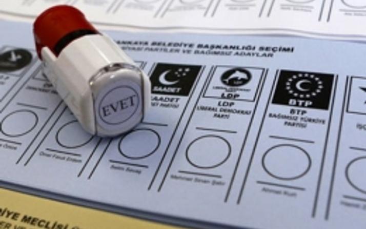 AK Parti Amasya adayları listesi milletvekili seçimi