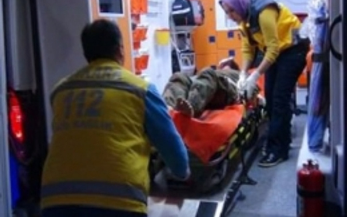 IŞİD'ten Türkiye sınırında saldırı: 38 ölü!