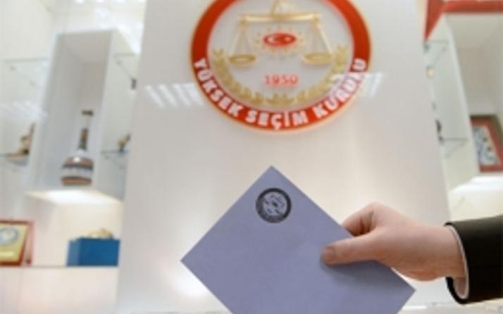 Aksaray adayları 2015 milletvekili seçimi
